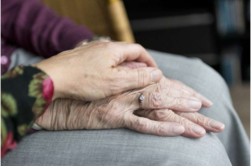 New tool aims to help long-term care facilities decide when, how to test for COVID-19