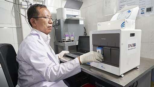New treatment pathways for hepatitis C