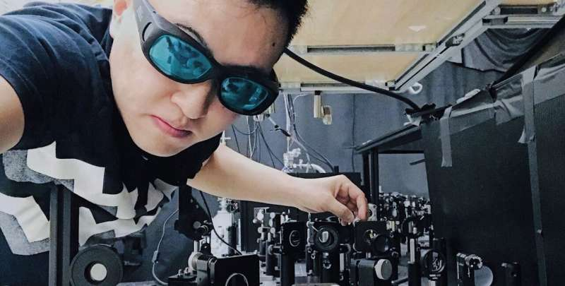 New advances using exotic matter may lead to ultrafast computing