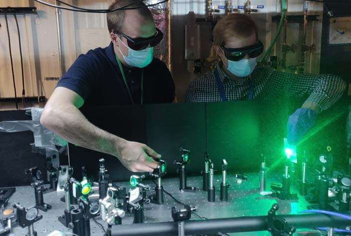 New class of versatile, high-performance quantum dots primed for medical imaging, quantum computing
