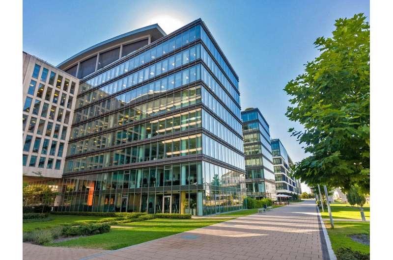 New energy efficiency codes set path toward green buildings