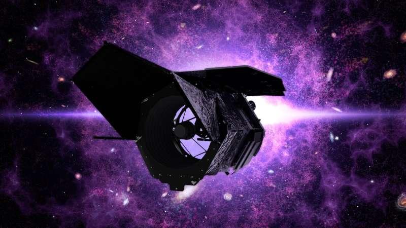 New 'eyewear' to deepen the view of NASA's Roman Space Telescope