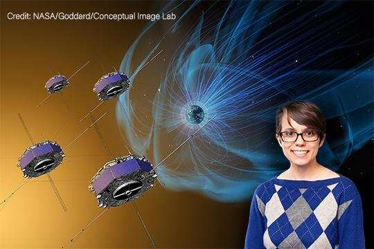 New findings could improve understanding of potentially damaging solar storms