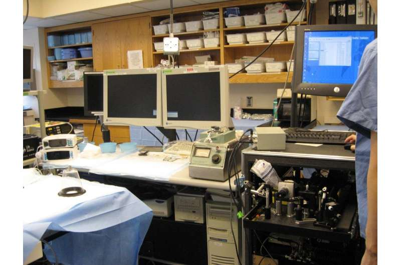 New imaging technology could help predict heart attacks