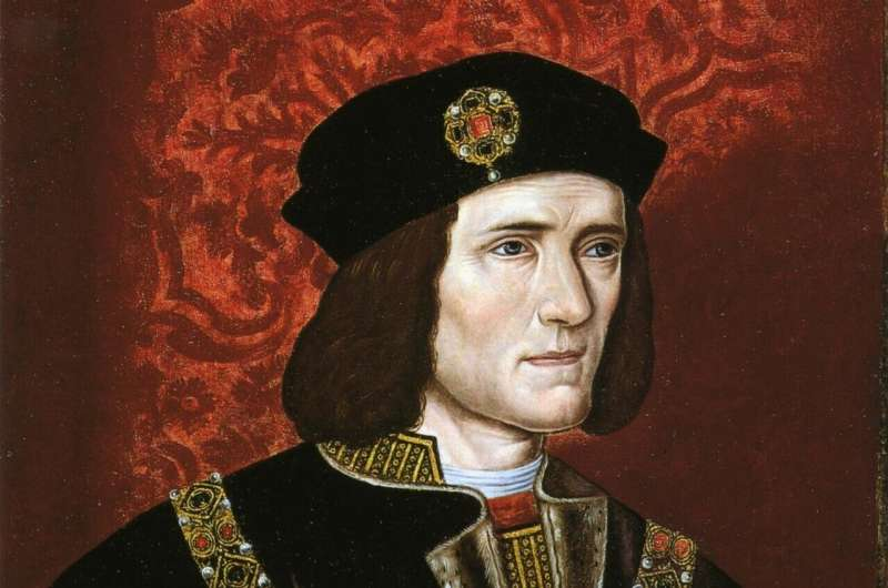 New study strengthens claims Richard III murdered 'the Princes in the Tower