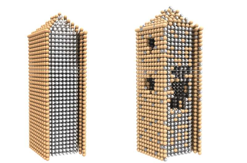 Next generation electronics: Expanding the possibilities with silver nanowires