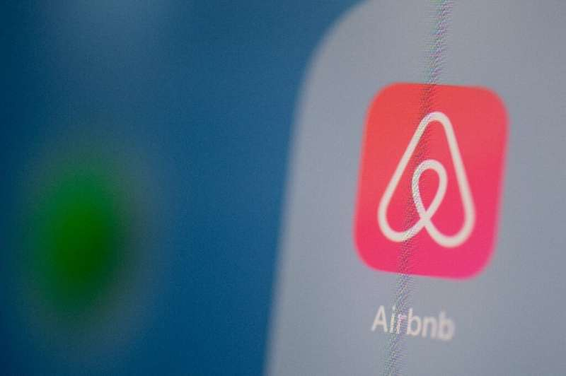 No registration, no renting out Airbnb apartments in Paris.