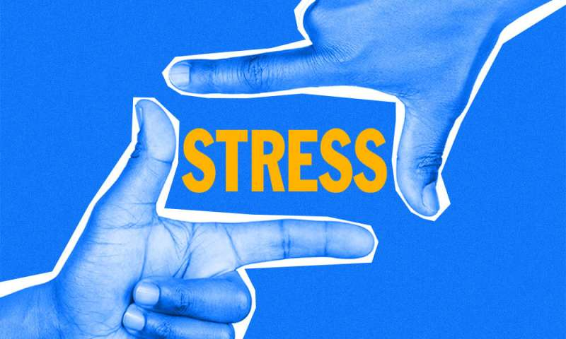 No, stress isn't always bad. Here's how to harness it
