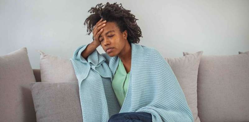 No, we can't treat COVID-19 like the flu—we have to consider the lasting health problems it causes