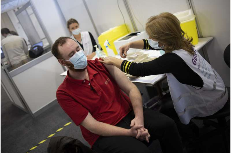 No choice: Dutch PM extends coronavirus lockdown by 3 weeks