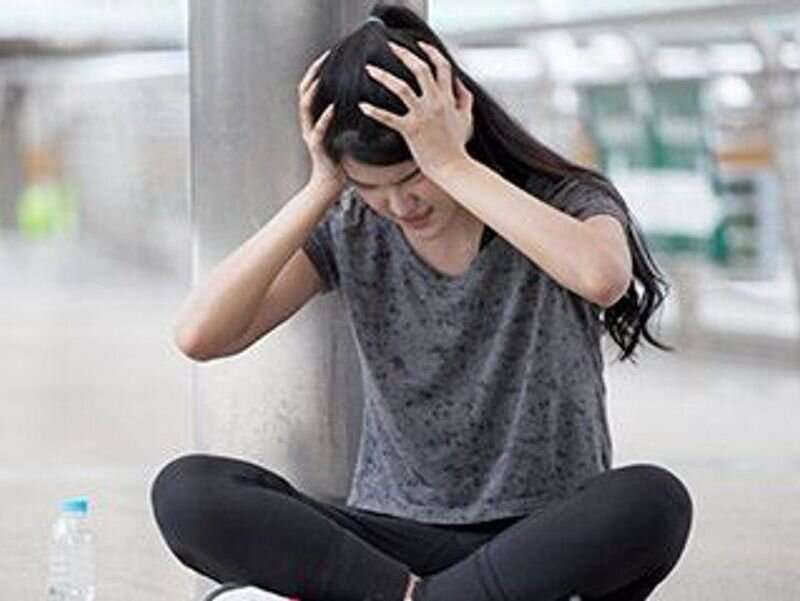 Nonpharmacologic interventions effective for pediatric migraine