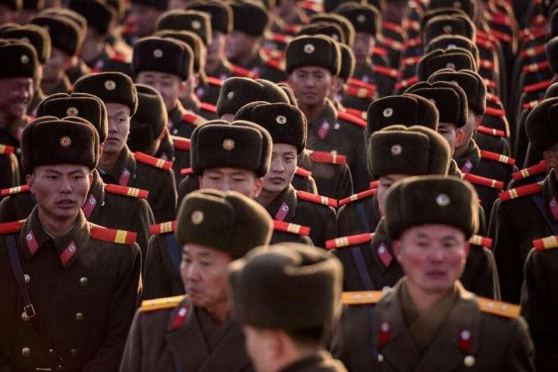 La Corée du Nord a été accusée d'un certain nombre de cyberattaques de grande envergure, y compris un braquage de 81 millions de dollars du Bangladesh Central
