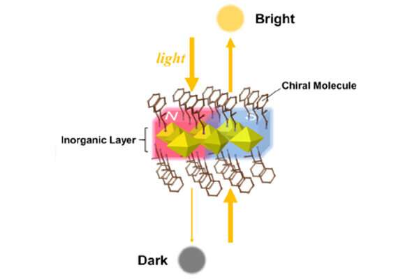 Novel magnet design with mirror-like properties