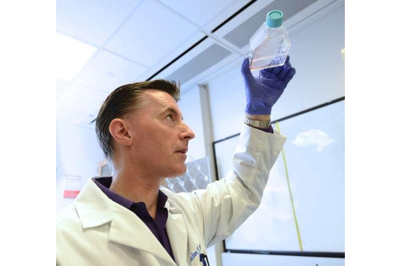 Novel mechanism links genetic defect in IBD patients to gut leakiness