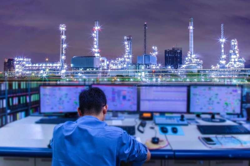 Nouvelle méthode d'estimation de l'état résilient pour le contrôle des processus dans les systèmes cyber-physiques