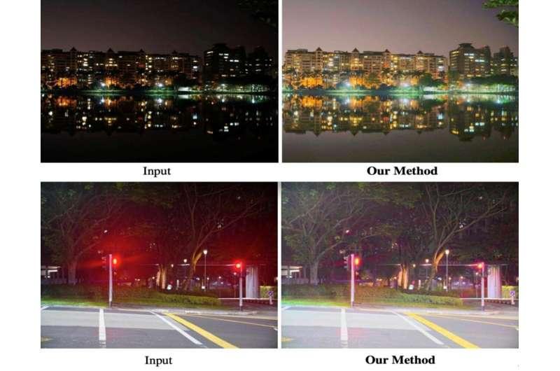De nouvelles techniques extraient des données plus précises à partir d'images dégradées par des facteurs environnementaux