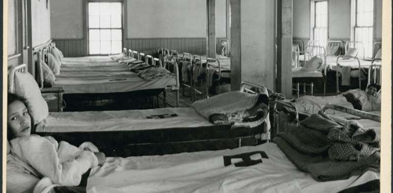 Nutrition researchers saw malnourished children at Indian Residential Schools as perfect test subjects