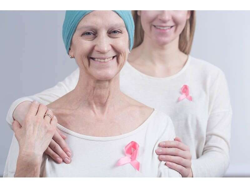 Obamacare gave more breast cancer survivors access to breast reconstruction