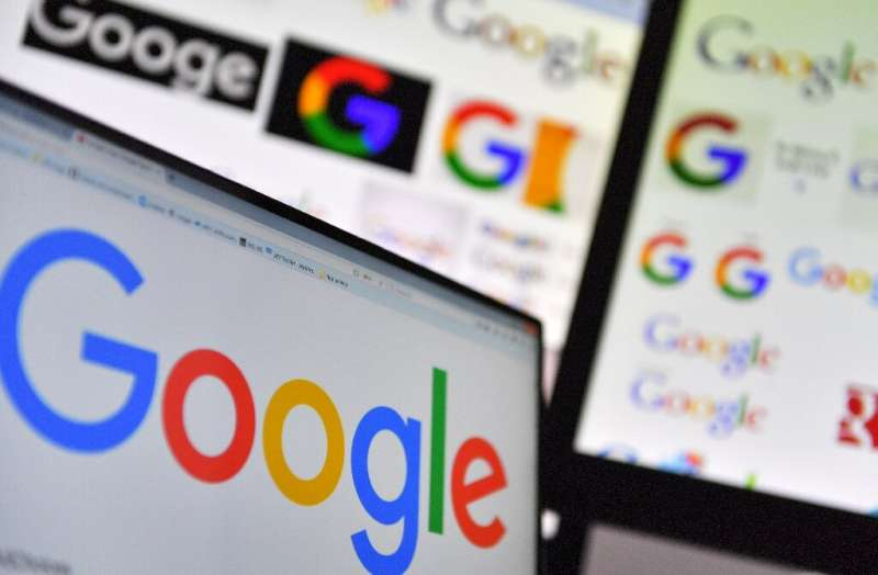 Ohio was among some three dozen US states that filed a federal lawsuit in late 2020 accusing Google of abusing its market domina