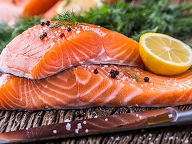 Oily fish consumption tied to lower type 2 diabetes risk
