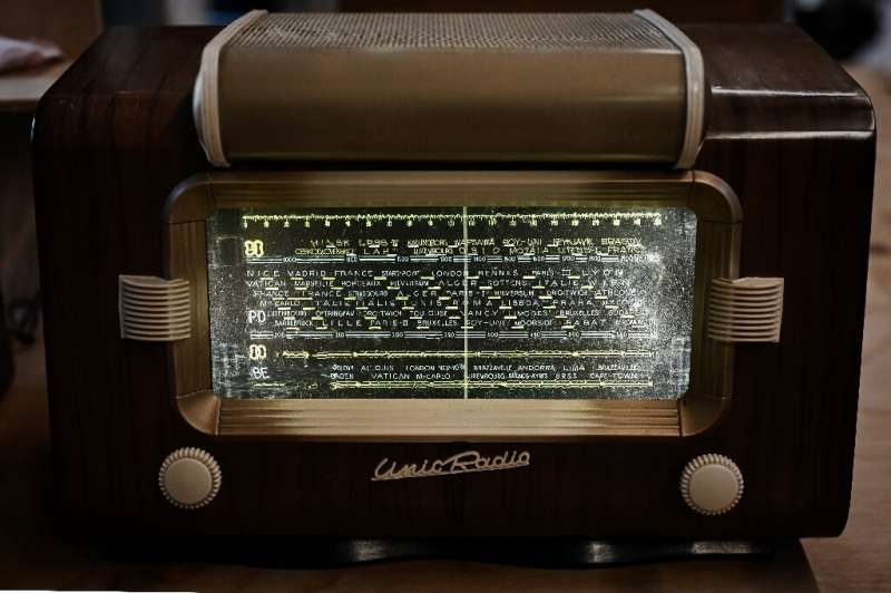 Old-style radio has been superseded by new technology, with money currently being poured into podcasts