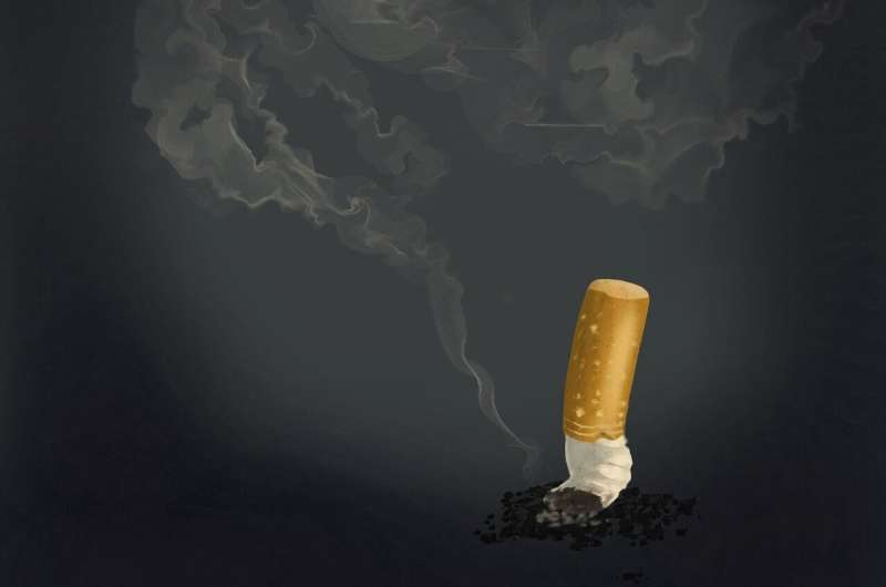 Omics data suggests larger effect of smoking on body mass index than previously thought