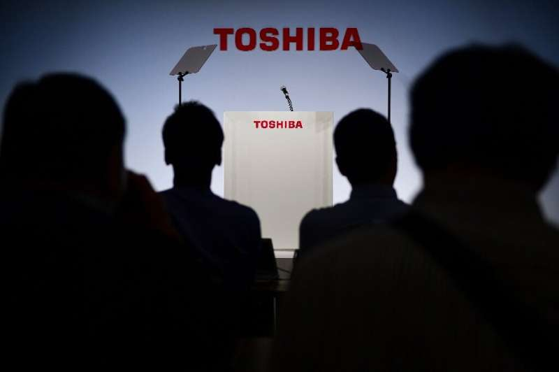 Once a symbol of Japan's advanced technology and economic power, Toshiba has been beset by scandals and losses, though it has se