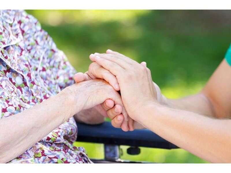 One-third of elderly caregivers from gray market