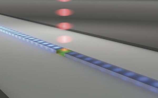 Optical computing at sub-picosecond speeds