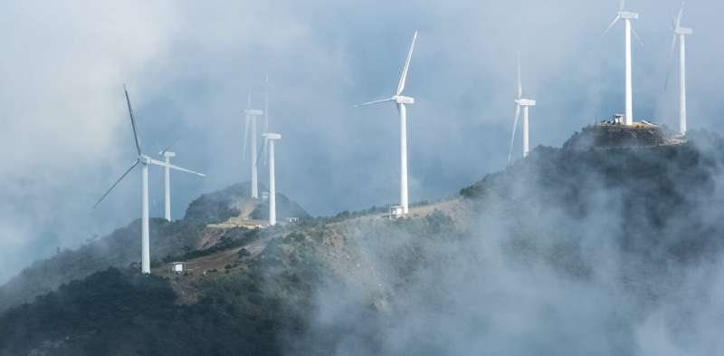 Outdated carbon credits from old wind and solar farms are threatening climate change efforts