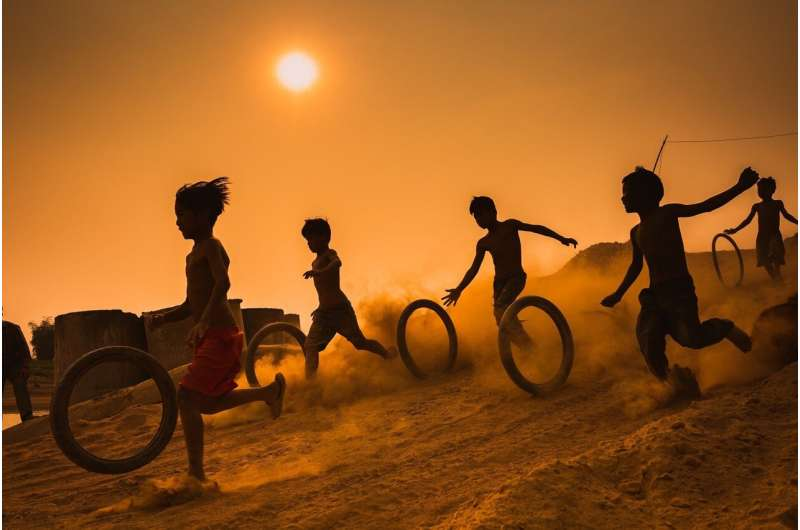 Overcoming challenges to global child and adolescent health