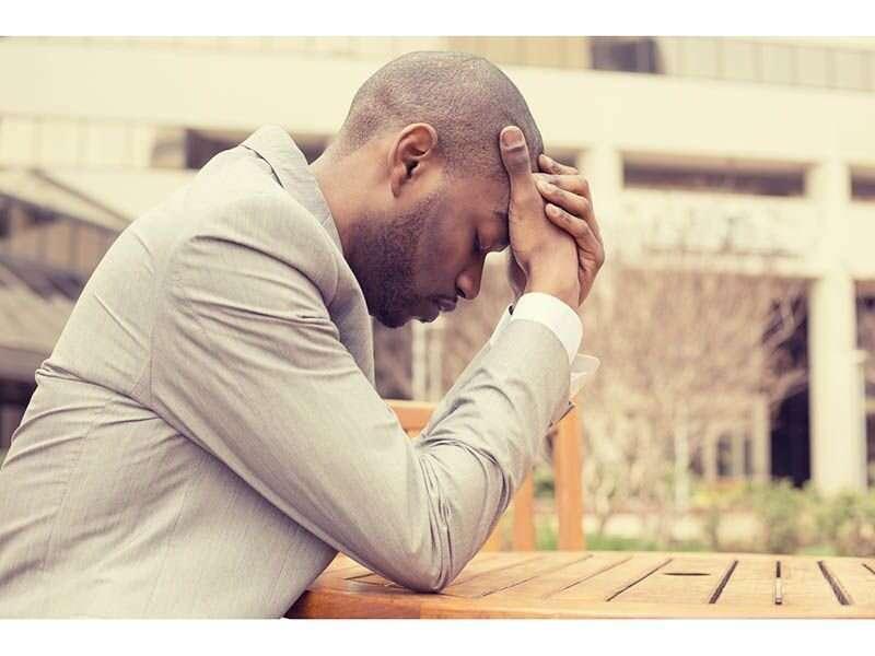 Over half have symptoms of major depressive disorder after COVID-19