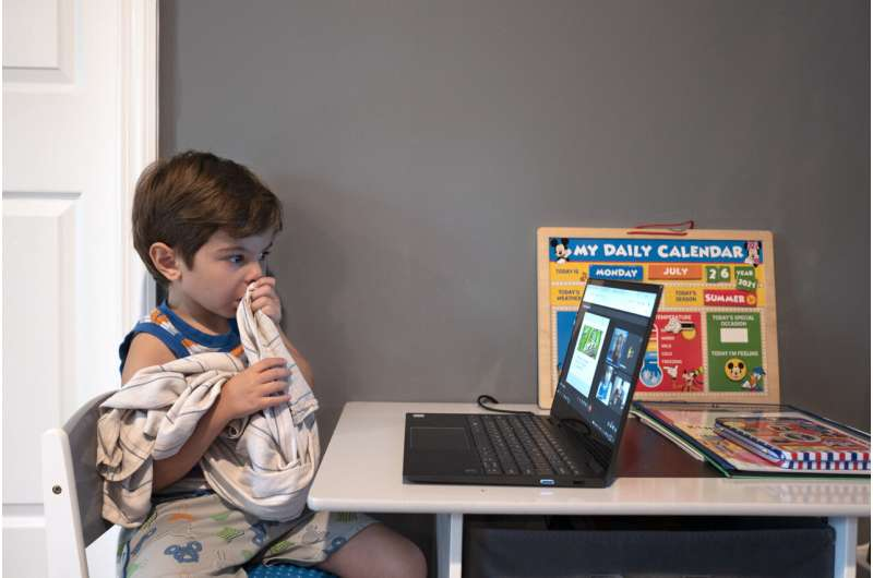 Pandemic spurs boom in virtual offerings for US schools