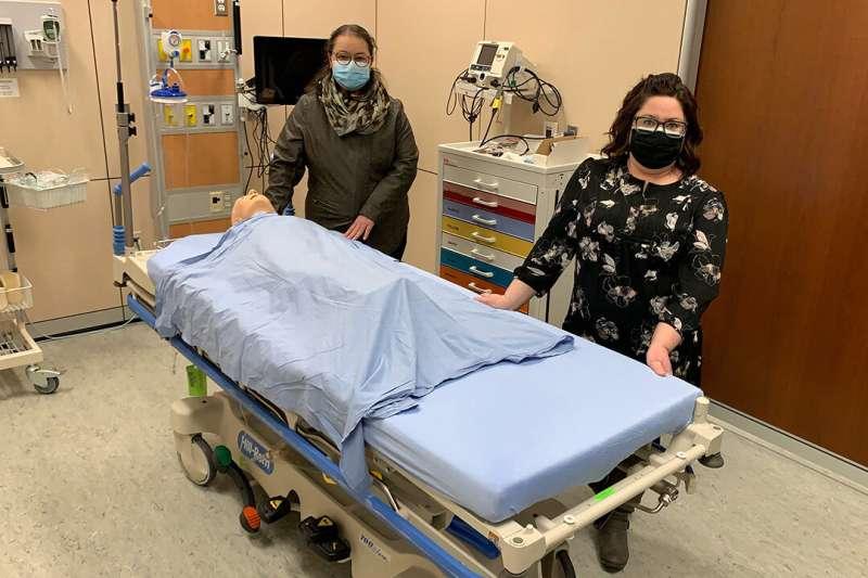 Pandemic impacting rural nurses' mental health