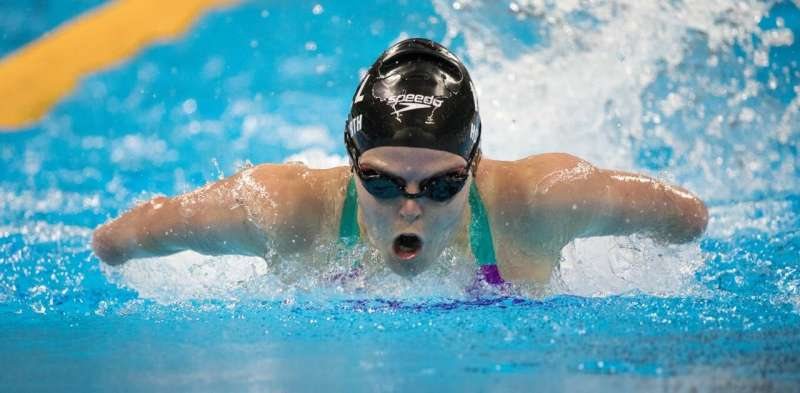 Paralympics haven't decreased barriers to physical activity for most people with disabilities