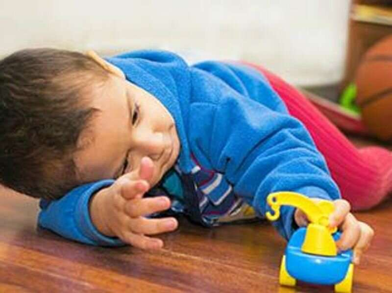 Parents' input key when screening toddlers for autism