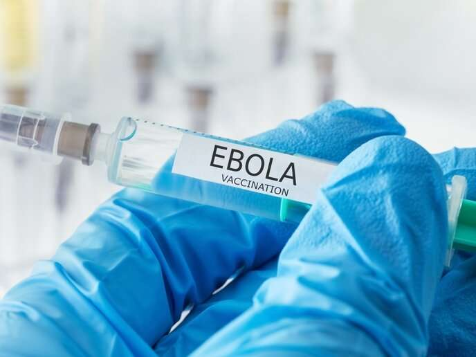 Paving the way for an Ebola-free West Africa