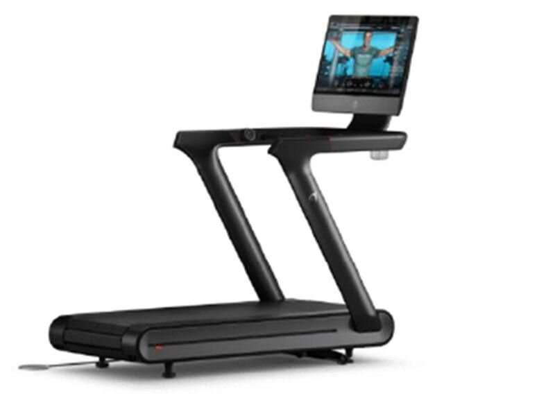 Peloton recalls treadmills following child's death, numerous injuries