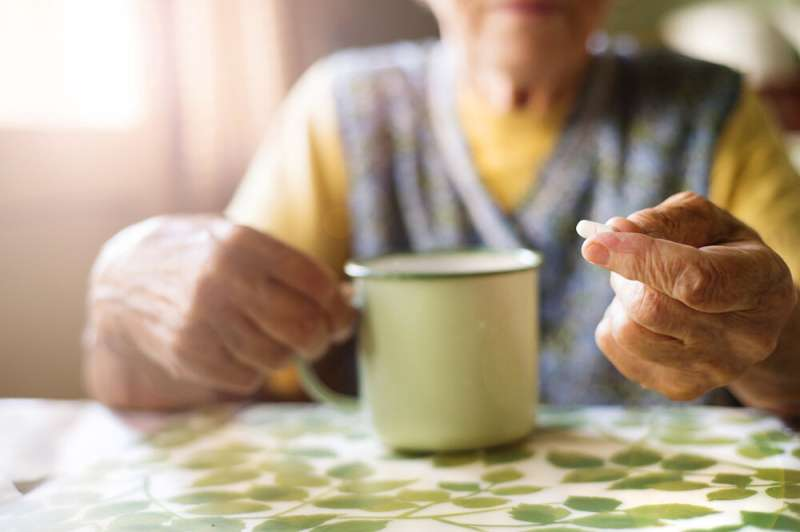 People entering aged care with new GP experience an increase in medication
