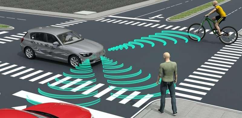 Perfectionner les voitures autonomes - est-ce possible?