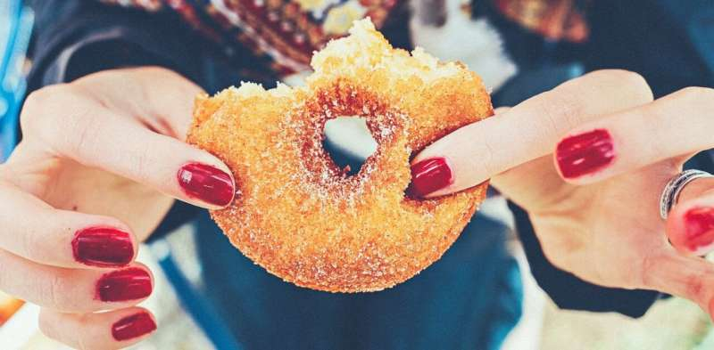 Personalised nutrition is trendy, but can it help us eat less junk food?