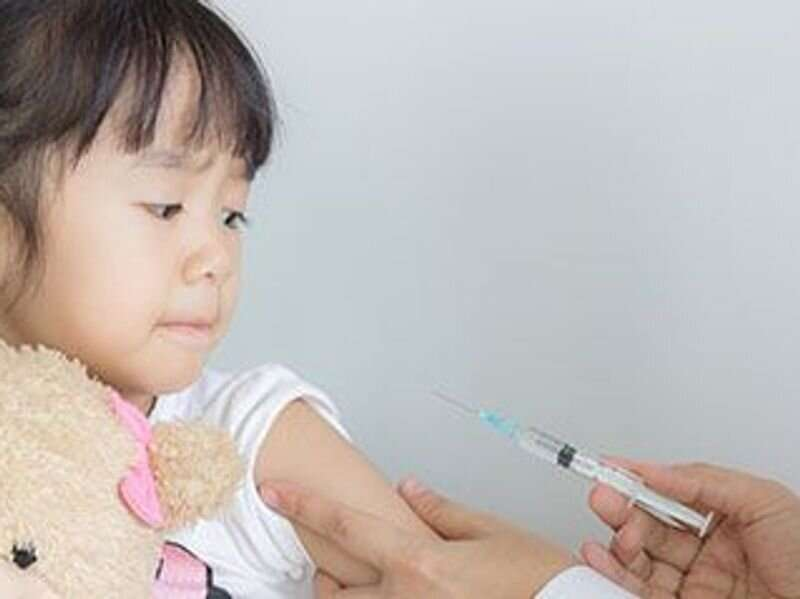 Pfizer to seek approval in fall for COVID-19 vaccine use in children aged 2 to 11