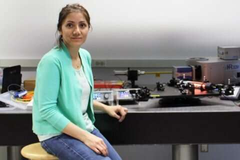 Photonics research harnesses the power of light