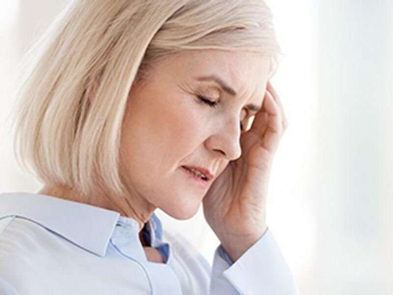 Physical function worse for migraine, overlapping pain