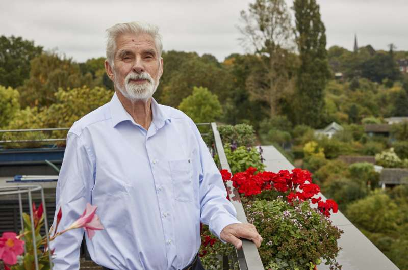 Physics Nobel rewards work on climate change, other forces