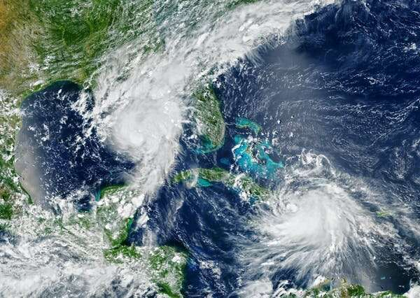 Pinpointing the role of climate change in every storm is impossible – and a luxury most countries can't afford