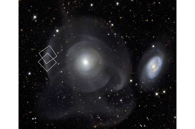 Planetary nebulae in distant galaxies