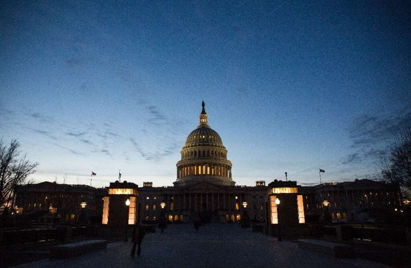 Plans for a global minimum corporate tax face many hurdles, not least of them is the US Congress