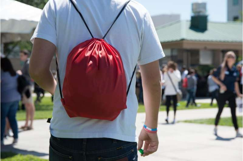 Poor grasp of dating violence in college perpetuates 'boys will be boys' views