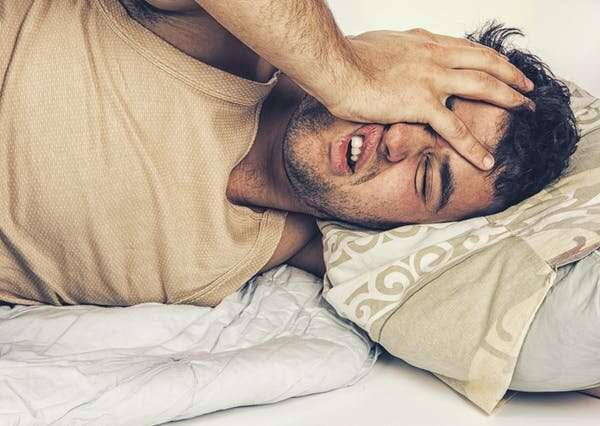 Poor sleep is bad for your health, but exercise can offset some of these harms